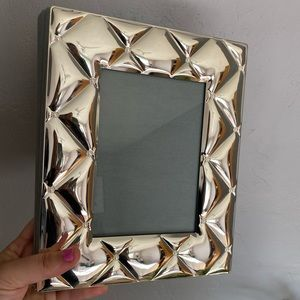 Silver Photo Album